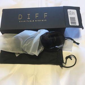 Diff Sunglasses/KoKo Gunmetal
